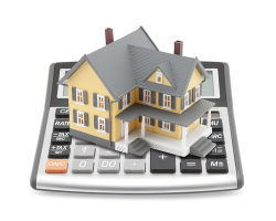 Property Tax Home Page