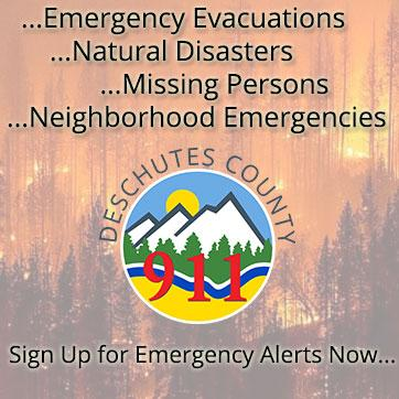 Deschutes County Oregon | Enhancing the lives of citizens by